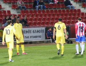 """""""GIRONA FC"""""""