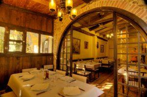 Mesón Gascón. Restaurante en Palol d'Onyar, Girona